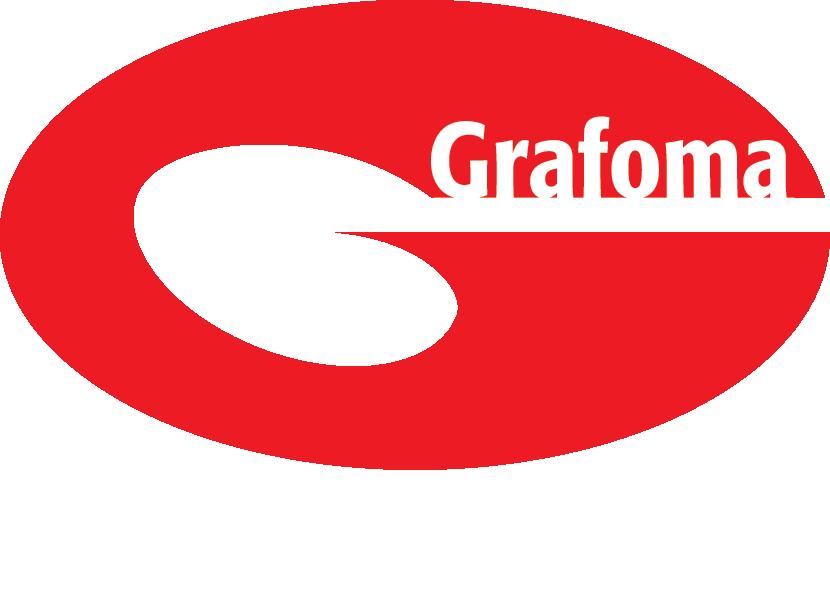 grafoma.se Logo